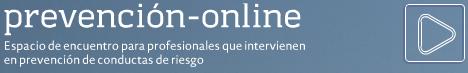 Prevención-online | Plataforma de metodologías y recursos para intervenciones psico-socioeducativas y sociosanitarias